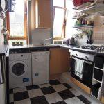 74 Torrisdale Street South Side Glasgow G42 8PJ Kitchen