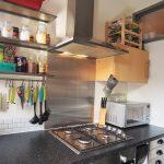 74 Torrisdale Street South Side Glasgow G42 8PJ Kitchen v2
