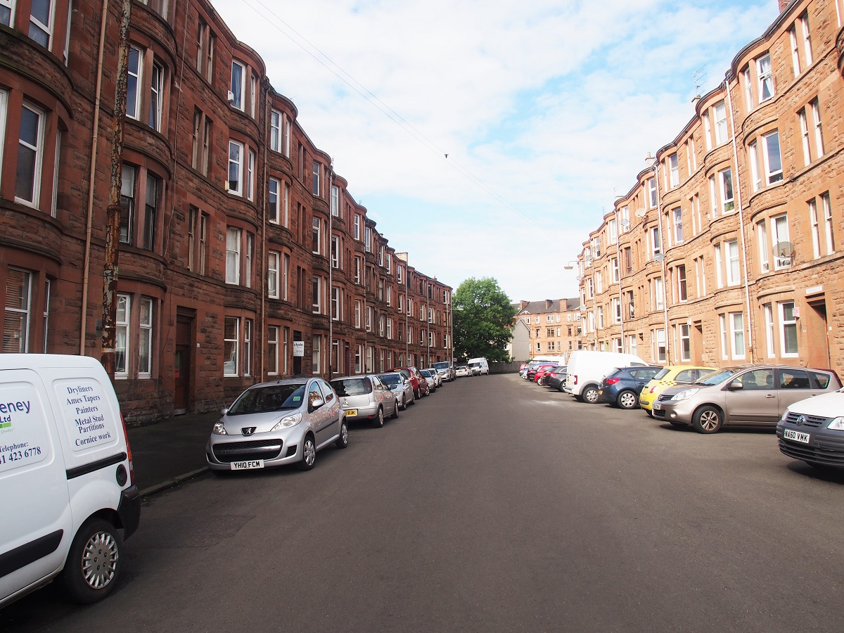 74 Torrisdale Street South Side Glasgow G42 8PJ