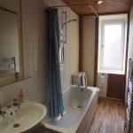 11 Mannering Road South Side Glasgow G41 3TB Bathroom