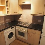 11 Mannering Road South Side Glasgow G41 3TB Kitchen