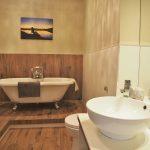 125 Ledard Road South Side Glasgow G42 9QZ Bathroom