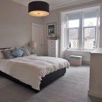 125 Ledard Road South Side Glasgow G42 9QZ Bedroom 1