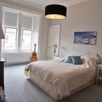 125 Ledard Road South Side Glasgow G42 9QZ Bedroom 2