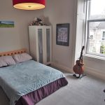 125 Ledard Road South Side Glasgow G42 9QZ Bedroom 3