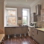125 Ledard Road South Side Glasgow G42 9QZ Kitchen