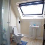 191 Albert Drive Glasgow G41 2ND Shower Room