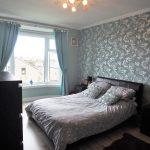 50 Montford Avenue Kings Park Glasgow G44 4PA Bedroom