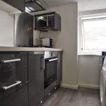 50 Montford Avenue Kings Park Glasgow G44 4PA Kitchen