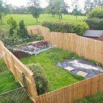 50 Montford Avenue Kings Park Glasgow G44 4PA Garden
