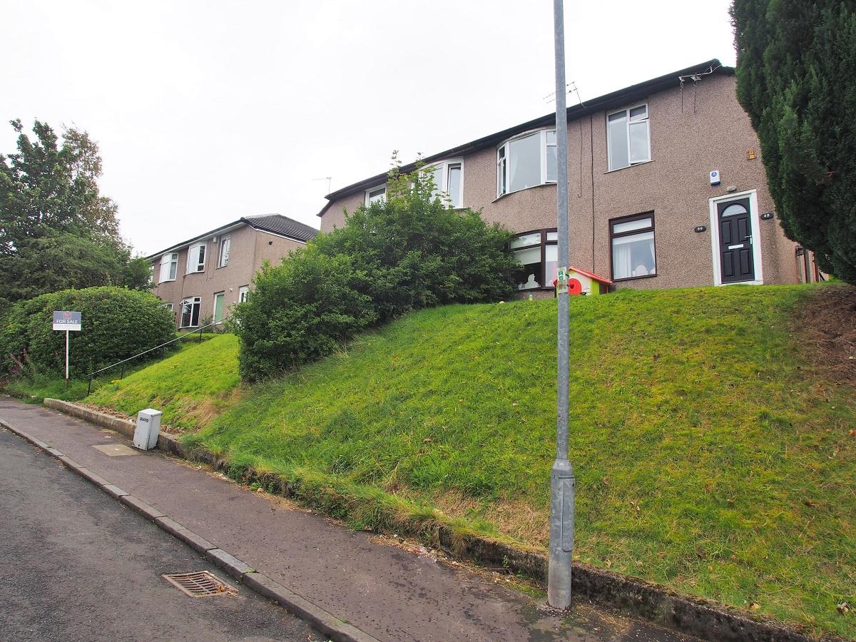 50 Montford Avenue Kings Park Glasgow G44 4PA