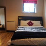 4 Moore Street Glasgow G40 2AD bedroom 1