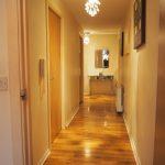 4 Moore Street Glasgow G40 2AD hallway