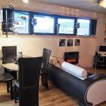 4 Moore Street Glasgow G40 2AD Living Room