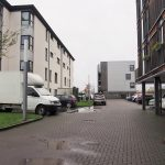 4 Moore Street Glasgow G40 2AD carpark
