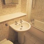 5 Dalveen Street Shettleston Glasgow G32 7DS Bathroom