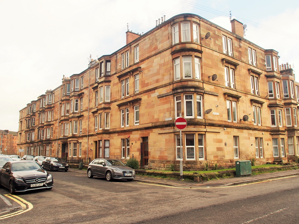 2 Holmhead Place Cathcart Glasgow G44 4HA