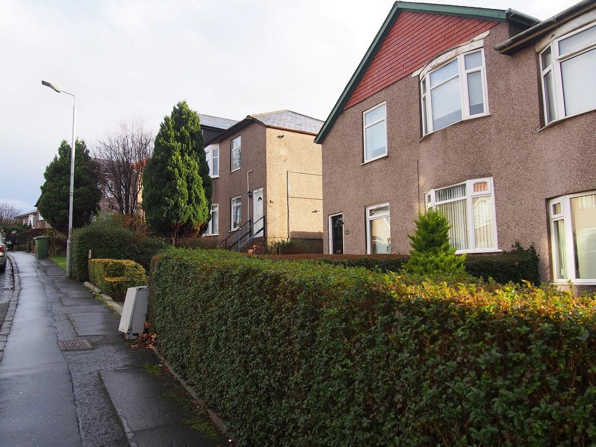 326 Kingsacre Road Glasgow G73 2EP