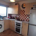 5 Moore Street Glasgow Gallowgate G40 2AD Kitchen