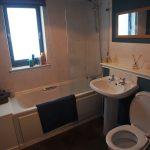 5 Moore Street Glasgow Gallowgate G40 2AD Bathroom