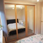 47 Foresthall Crescent Glasgow G21 4EE Bedroom 1