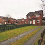 47 Foresthall Crescent Glasgow G21 4EE Rear Garden v2
