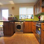 47 Foresthall Crescent Glasgow G21 4EE Kitchen