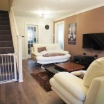 47 Foresthall Crescent Glasgow G21 4EE Lounge