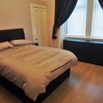 445 Tantallon Road Glasgow G41 3HT Bedroom