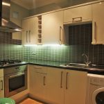 445 Tantallon Road Glasgow G41 3HT Kitchen