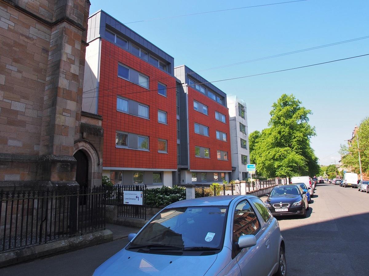 36 Balvicar Street Queens Park Glasgow G42 8QU v2
