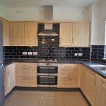 23 Parklands Oval Crookston Glasgow G53 7SZ Kitchen