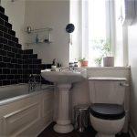 542 Cathcart Road South Side Glasgow G42 8YG Bathroom