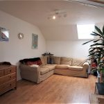542 Cathcart Road South Side Glasgow G42 8YG Bedroom 2