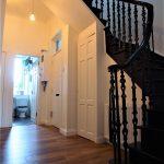 542 Cathcart Road South Side Glasgow G42 8YG Hallway v2