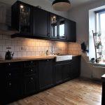 542 Cathcart Road South Side Glasgow G42 8YG Kitchen