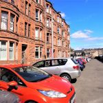 59 Torrisdale Street South Side Glasgow G42 8PW Exterior