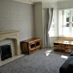 66 Langhaul Road Glasgow G53 7SE Lounge