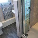 66 Langhaul Road Glasgow G53 7SE Main Bathroom