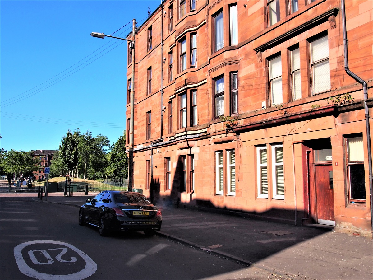 9 South Annandale Street South Side Glasgow G42 7LB
