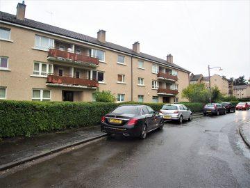 43 Parkneuk Road Mansewood Glasgow G43 2AQ