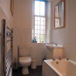 6 Niddrie Square Queens Park Glasgow G42 8QE Bathroom