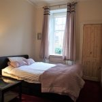 6 Niddrie Square Queens Park Glasgow G42 8QE Bedroom