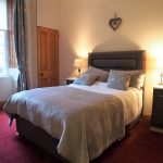 6 Niddrie Square Queens Park Glasgow G42 8QE Bedroom 2