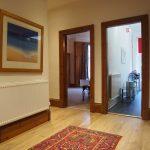6 Niddrie Square Queens Park Glasgow G42 8QE Hallway