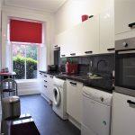 6 Niddrie Square Queens Park Glasgow G42 8QE Kitchen