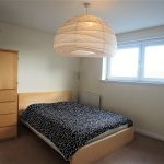 82 Barrland Street Glasgow Lanarkshire G41 1RJ Bedroom 2