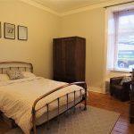92 Dundrennan Road Battlefield Glasgow G42 9SG Bedroom 1