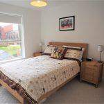 21 Bedford Street South Side Glasgow G5 9RE Bedroom 2