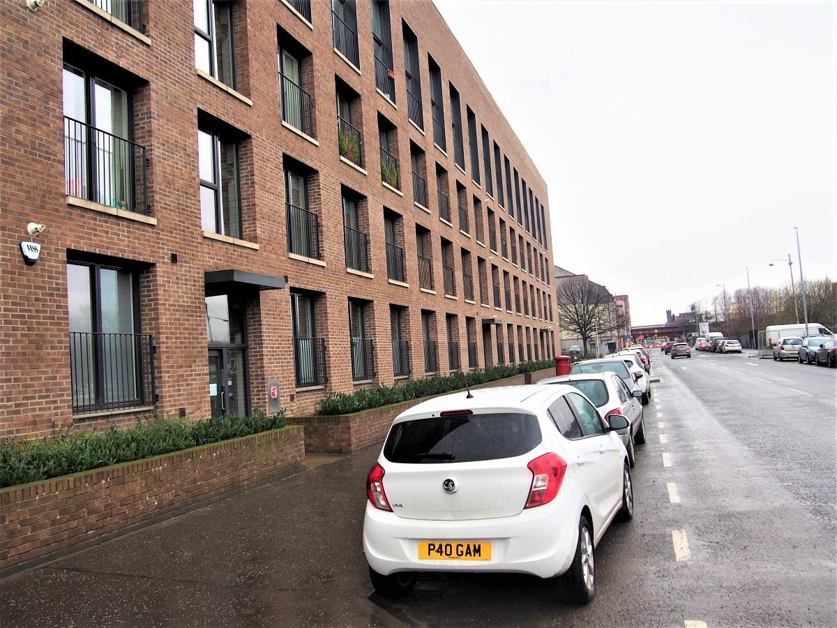 21 Bedford Street South Side Glasgow G5 9RE